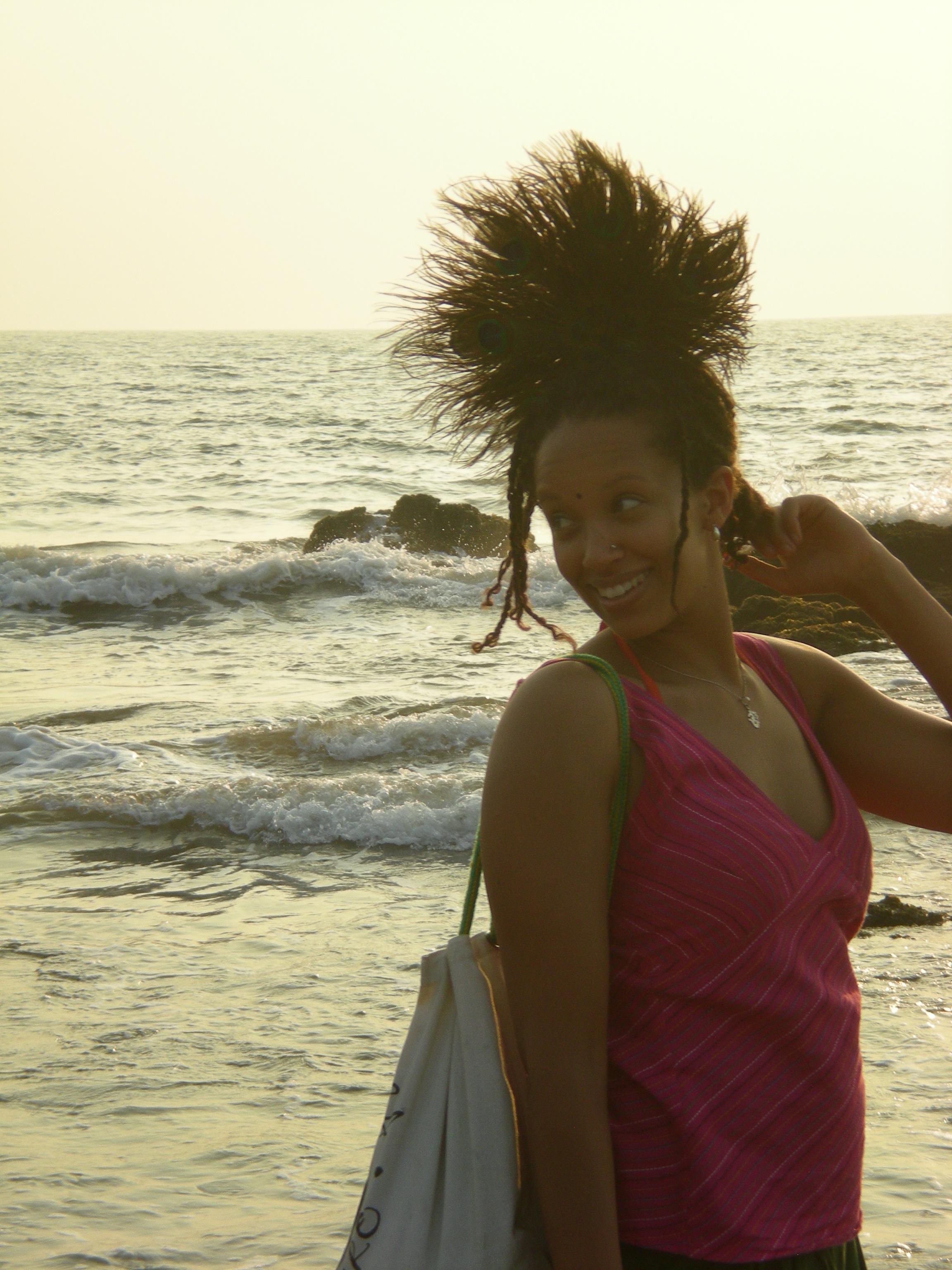 10 things about me ashtangi mami image