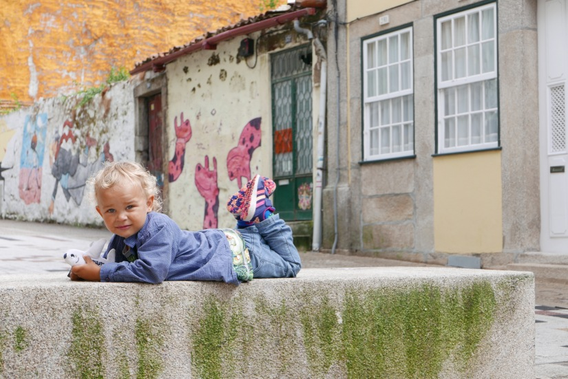 Five things to make life with a globetrotting toddler easier